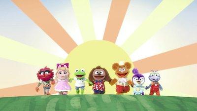 Watch Muppet Babies Online - Full Episodes of Season 1 | Yidio