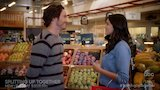 Watch Splitting Up Together - Sneak Peek: Martin Flirts at the Grocery Store Online