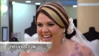 Watch Say Yes to the Dress: Atlanta Season 9 Episode 12 - Gone With the Wind F...Online