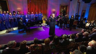 Watch In Performance at The White House Season 1 Episode 15 - The Gospel Tradition Online