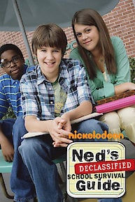 Ned's Declassified