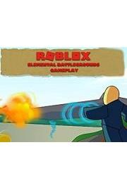 Roblox Elemental Battlegounds Gameplay