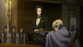 Watch Black Butler Season 2 Episode 18 - The Story of Will th... Online