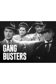 Gang Busters 1942