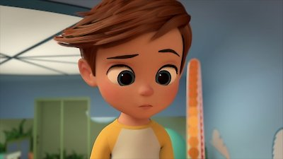 Watch The Boss Baby: Back in Business Online - Full Episodes