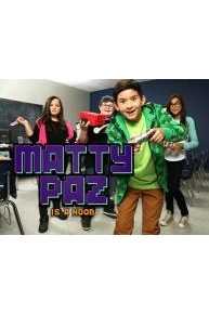 Matty Paz Is A Noob