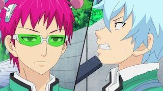 Watch The Disastrous Life of Saiki K  Season 2 Episode 5