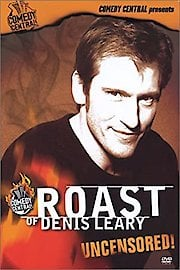 Comedy Central Roast