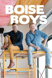 Boise Boys