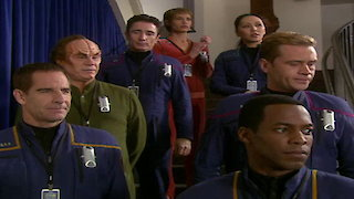 Watch Star Trek: Enterprise Season 4 Episode 20 - Demons Online