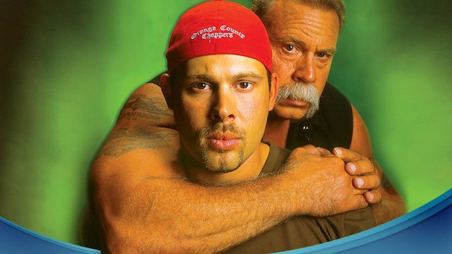 american chopper senior vs junior episodes online free