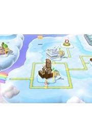 Super Mario 3D World Peach Gameplay