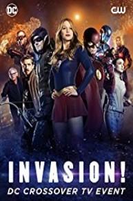 Invasion! DC Crossover TV Event
