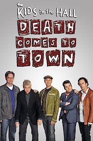 Death Comes to Town