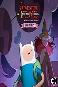 Adventure Time: Elements