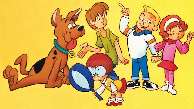 a pup named scooby doo episodes free online