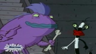 AAAHH!!! Real Monsters Season 4 Episode 7