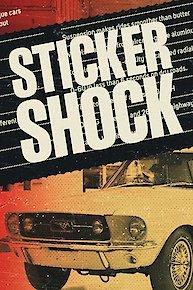 Sticker Shock