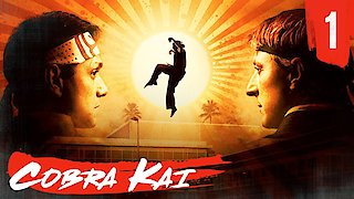 Cobra Kai Season 1 Episode 1