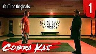 Cobra Kai Season 2 Episode 1