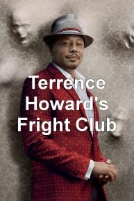 Terrence Howard's Fright Club