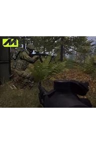 Combined Arms: Military Simulation
