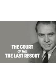 Court of Last Resort