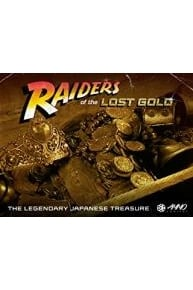 Raiders Of The Lost Gold