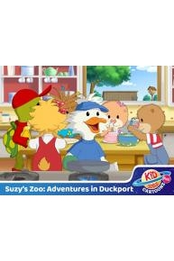 Suzy's Zoo: Adventures in Duckport
