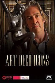 Art Deco Icons