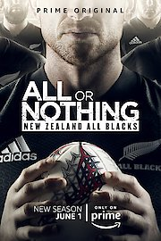 All or Nothing: New Zealand All Blacks