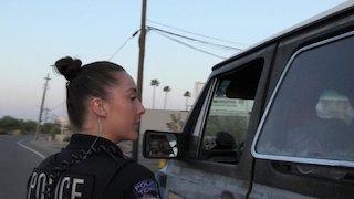 Watch Live PD Presents: Women on Patrol Season 1 Episode 18