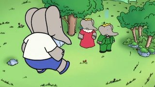 Watch Babar Season 6 Episode 73 - Land of the Mysterio... Online