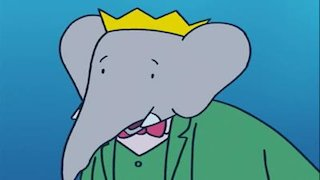Watch Babar Season 6 Episode 75 - The Seabed Land Online