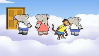 Watch Babar Season 6 Episode 78 - Land of Happiness Online
