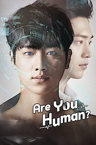Are You Human Too?