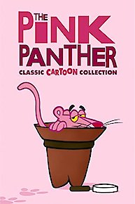 Pink Panther Cartoons