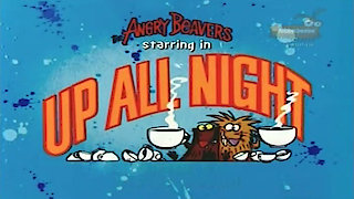 The Angry Beavers Season 1 Episode 1