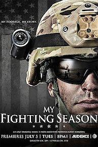 My Fighting Season