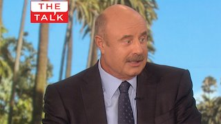 Watch The Talk Season 9 Episode 4 - Dr. Phil McGraw gue... Online