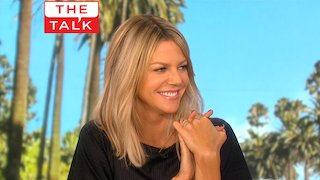 Watch The Talk Season 9 Episode 47 - Kaitlin Olson; Kevin... Online