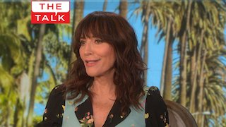 Watch The Talk Season 9 Episode 51 - Katey Sagal; Carey P... Online