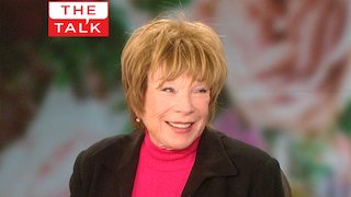 Watch The Talk Season 9 Episode 53 - Shirley MacLaine; Ra... Online