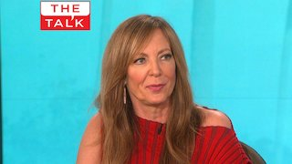 Watch The Talk Season 9 Episode 80 - Allison Janney Scot... Online