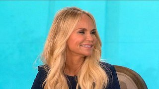 Watch The Talk Season 9 Episode 115 - Kristin Chenoweth Online
