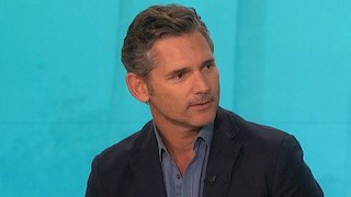 Watch The Talk Season 9 Episode 116 - Eric Bana Online