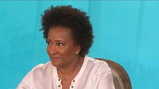 Watch The Talk Season 9 Episode 118 - Wanda Sykes; Guy Bra... Online