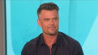 Watch The Talk Season 9 Episode 120 - Josh Duhamel; Jaymes... Online