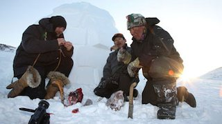 Watch Beyond Survival With Les Stroud Season 1 Episode 6 - The Arctic Circle Online