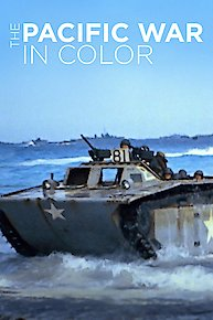 The Pacific War in Color